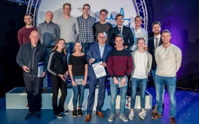Alle nominaties VDK Sportverkiezing Kampen bekend